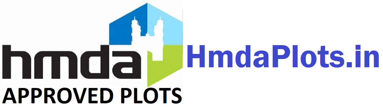 HMDA Approved Plots