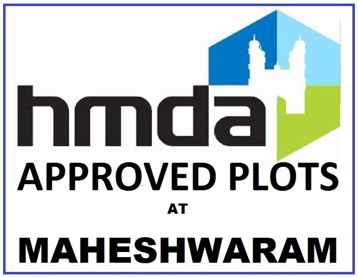 hmdaplots.in maheshwaram board