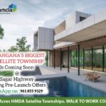 Googee Satellite Township HMDA Project – 1000 Acres – Ibrahimpatnam