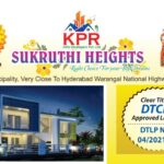 Sukruthi Heights at Aler