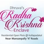 Radhakrishna Enclave at Mansanpally X Roads