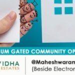 Suvidha Estates at Maheshwaram