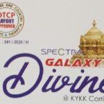 Spectra Galaxy Divine at KYKK Corridor