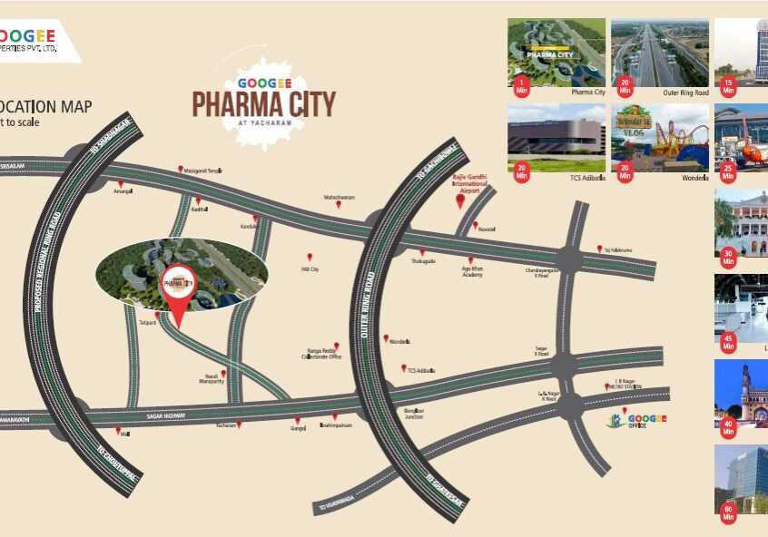 Googee Pharma City12